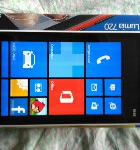 Nokia Lumia новый