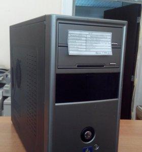 Dual Core E2118 2.0 Ghz, 2 Gb, 120Gb