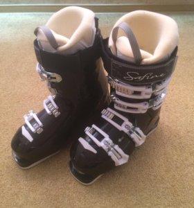 Сноубордические ботинки technopro