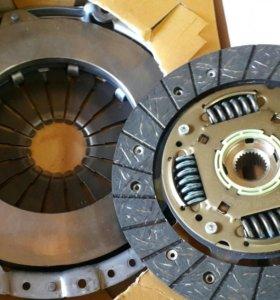 Сцепление 826818 valeo +804527 комплект