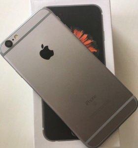 iPhone 6s 16gb обмен