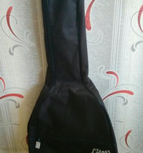 Чехол для акустической гитары