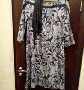 Платье, новое,50 размер