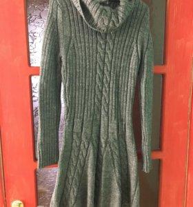 Платье вязаное BeStyle
