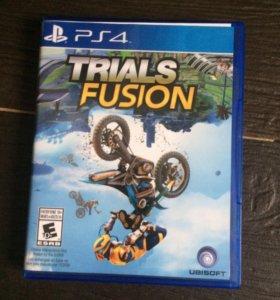 Игра на PS4. Обмен и продажа.