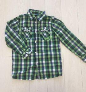 Рубашка р122