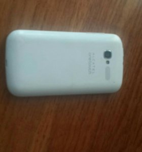 Alcatel one that pop c5