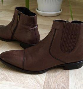 Ботинки CARLO PAZOLINI Italy