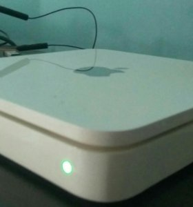 Apple Time Capsule G4 (A1409) 2Tb