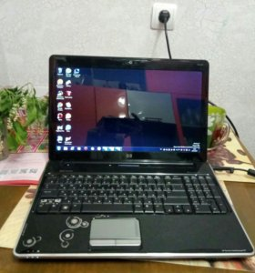 ноутбук НР pavilion dv6 процессор core i5