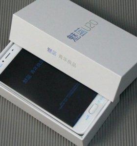 Meizu U20 2/16 white НОВЫЙ