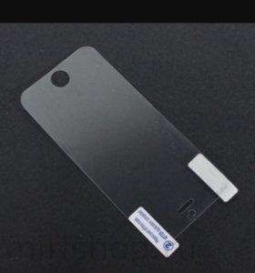 Матовое стекло для айфона 5/5s/5SE/5c