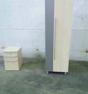 шкафчик и тумбочка
