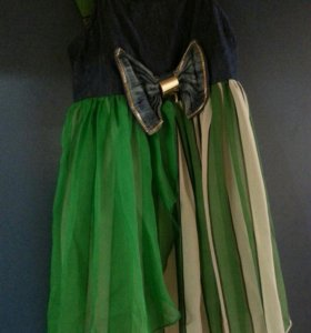 Сарафан, туничка, юбка