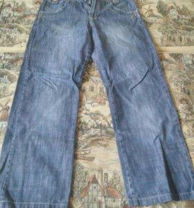 Мужские джинсы 50-52р (3 пары)
