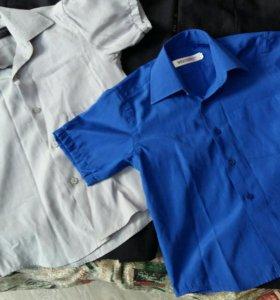 Брюки,рубашки