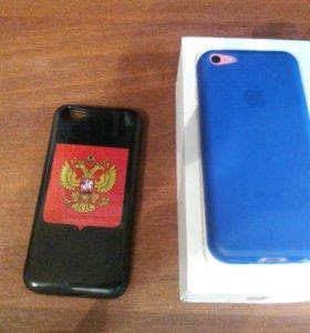 Iphone 5c 32г