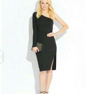 Новое черное платье. 💃💃Love Republic. 44 размер.