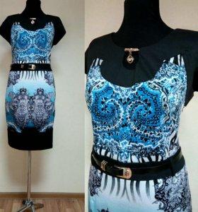 Новое платье 46,48 размер