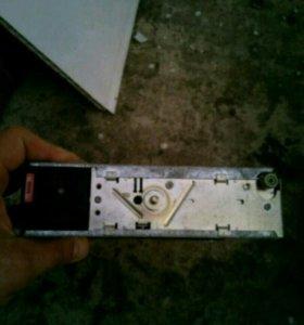 Оригинальная магнитолла с фольксваген пассат б-5