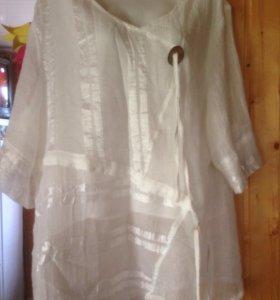 Блуза женская 48-50