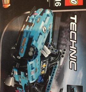 Конструктор LEGO technic