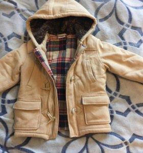 Детское пальто Ladybird
