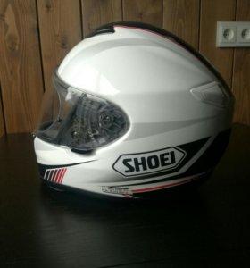 ☠️ Мотошлем SHOEI ☠️, размер xs