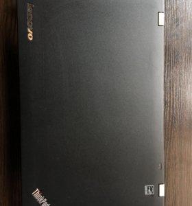 Ноутбук Lenovo L530