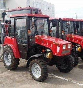 "Трактор ""Беларус-320-Ч.4-1М"