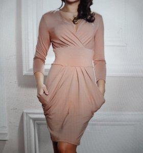 Платье трикотажное MONDIGO