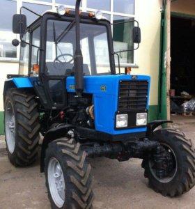 Трактор Беларус МТЗ 82.1