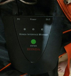 Компьютерная диагностика хонда.