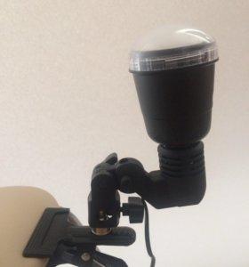 Импульсная лампа вспышка Fancier SF-38S 38 Дж