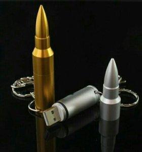 USB флэшка 16Гб