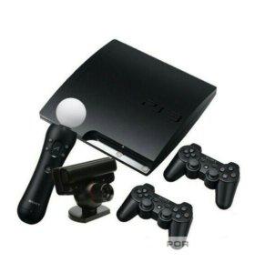 Sony Play Station 3, 320 GB