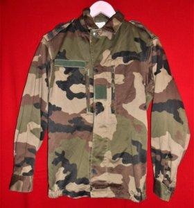 Камуфляжная куртка MA GE CO Villerfranche 2005 80L