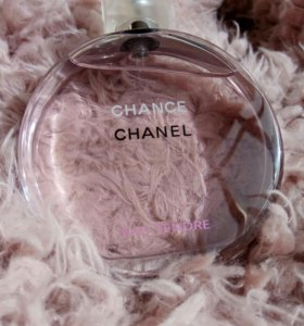 Chanel chance tendre 100 ml
