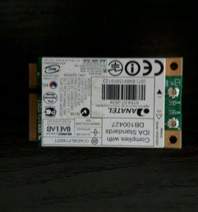 Модуль Wi-Fi для ноутбука