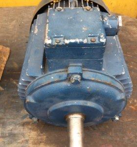 Электродвигатель АИР132L