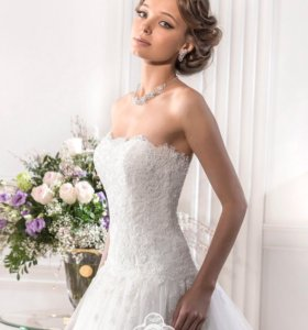 Свадебное платье Naviblue 13111A