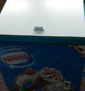 Морозилка