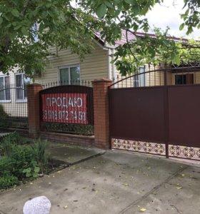 Продам дом в Васюринской