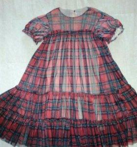 Платье на р.140