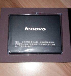 Батарея для Lenovo новая