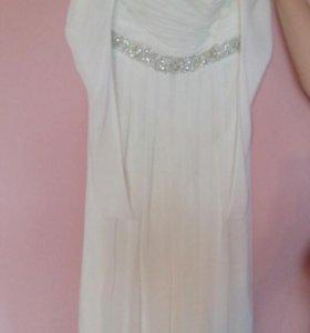 Платье для выпускного или свадебы