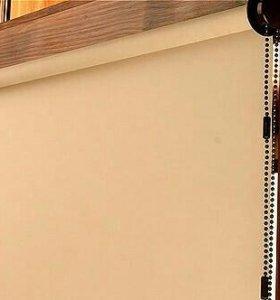 Рулонные шторы Альфа со скидкой