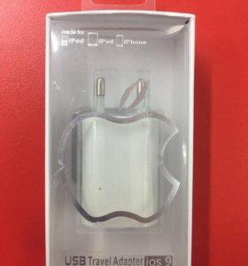 Блок питания 5 W USB для Apple iPhone
