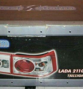 Лада 2110-2112