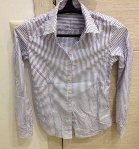 Рубашка Uniqlo (XS)